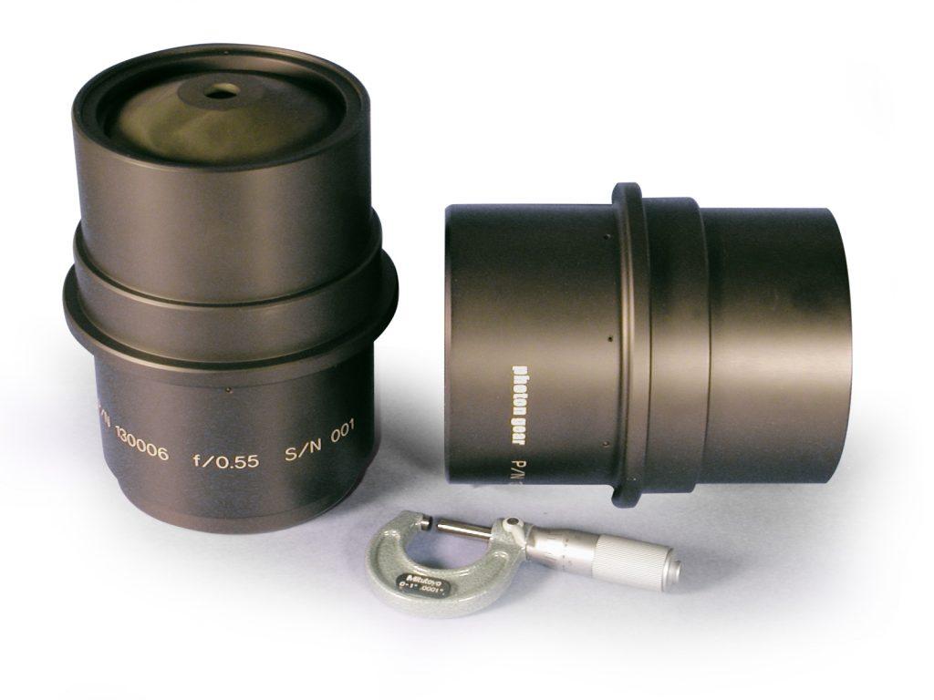 high-numerical-aperture-lens